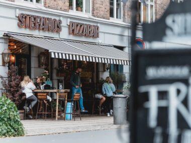 Bedste restauranter og spisesteder på Nørrebro