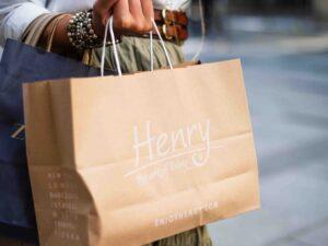 Shopping i Europa