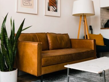 Sådan indretter du dit hjem, så det emmer af personlighed og hygge.